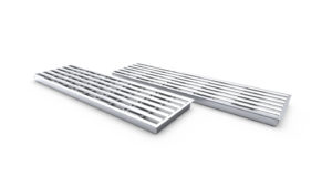NSL – Supply and exhaust slot diffusers