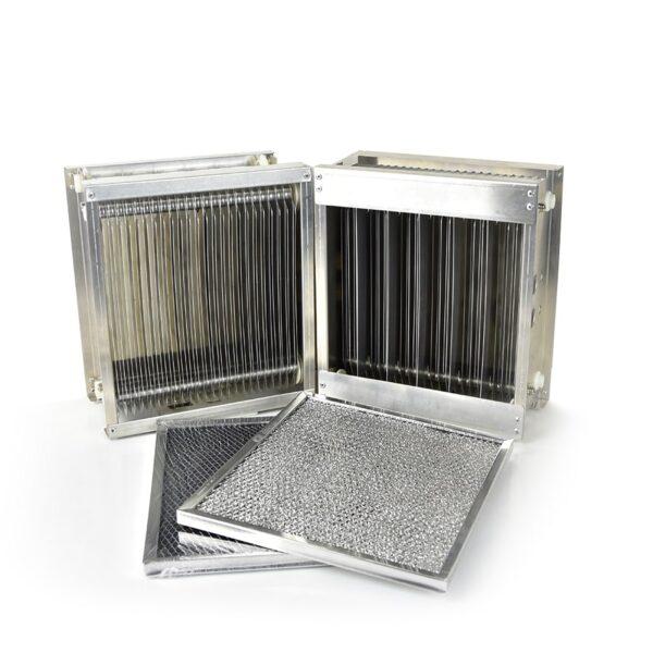 Elixair - filtr powietrza do wentylacji - 12