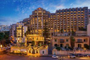 Malta Marriott Hotel & Spa - Malta